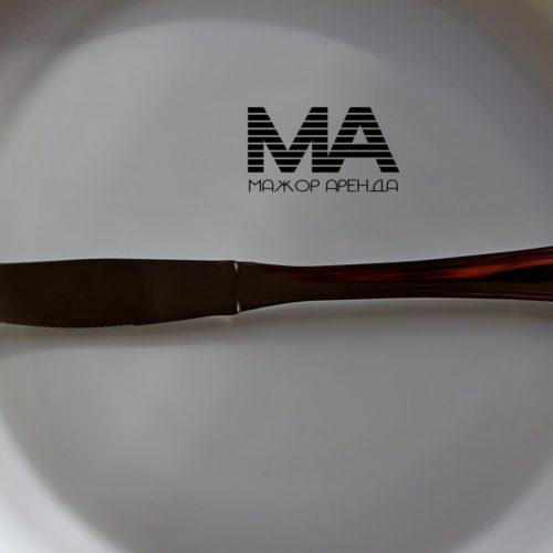 Нож столовый