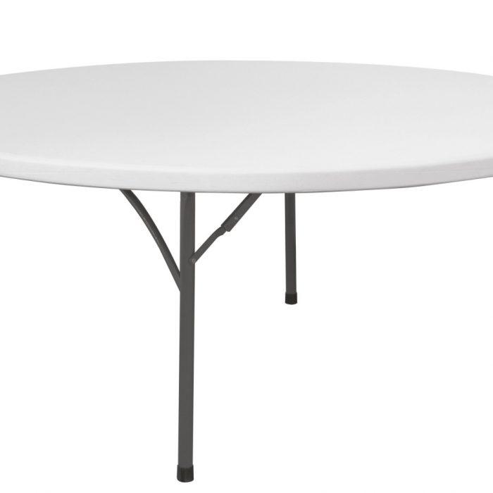 Стол круглый банкетный (Ø180 см)